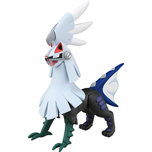 Pokemon Monster Collection EX EHP_11 Silvally