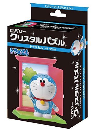 BEVERLY Crystal Puzzle [44 Pieces] Doraemon...