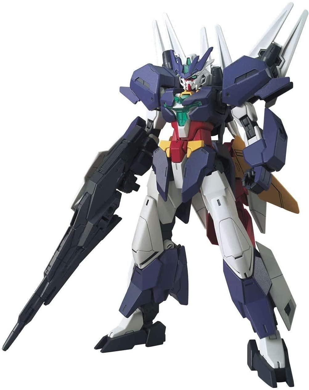 Gundam Build Divers: #23 Uraven Gundam, Bandai...