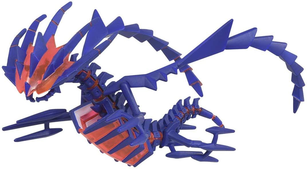 Takaratomy Moncolle Pocket Monster Monster...