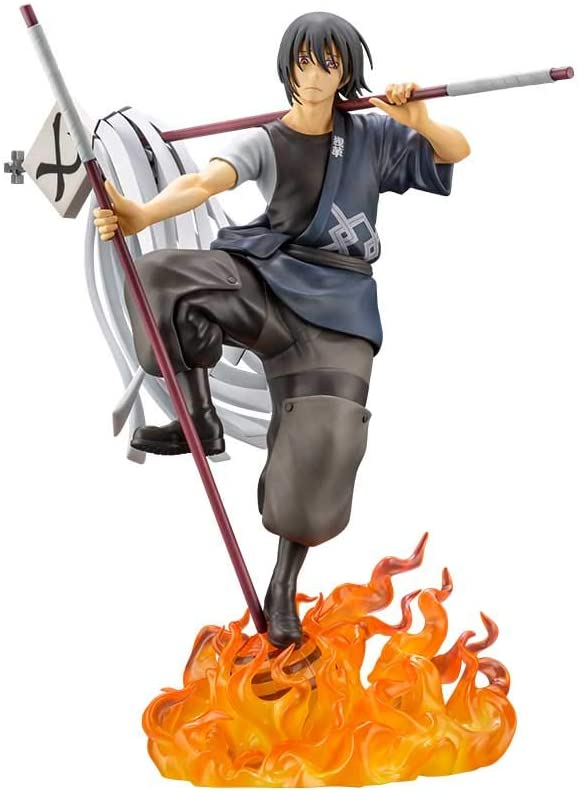 FIRE Force - Shinmon Benimaru Bonus Edit. -...