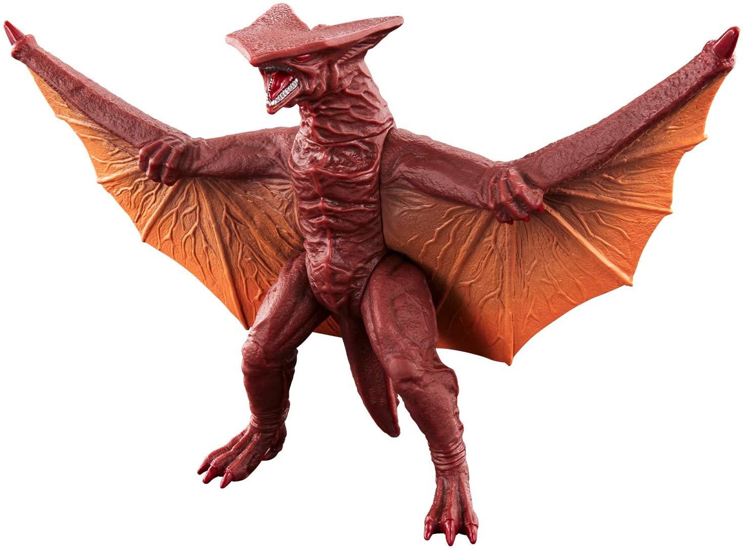 Bandai Movie Monster Series Gyaos (1995)